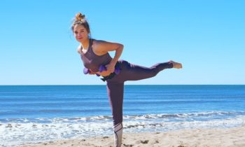 The Ultimate Plyometric Workout for Beginners: Torch Major Calories